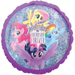 MY LITTLE PONY FRIENDSHIP ADVENTURE STANDARD S60 PKT