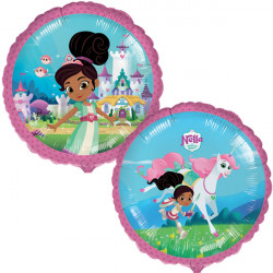 NELLA THE PRINCESS KNIGHT STANDARD S60 PKT