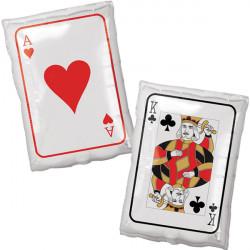 ACE & KING JUNIOR SHAPE S40 PKT