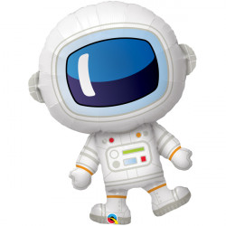 "ADORABLE ASTRONAUT 37"" SHAPE GROUP C PKT"