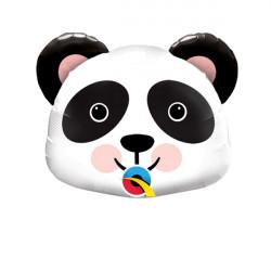 """PRECIOUS PANDA 14"""" MINI SHAPE FLAT"""