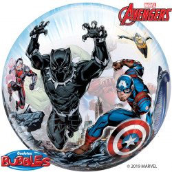 "AVENGERS CLASSIC 22"" SINGLE BUBBLE"