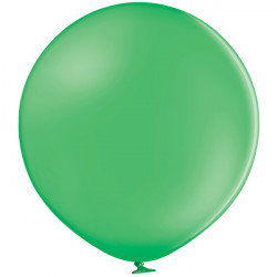 "BRIGHT GREEN 24"" PASTEL BELBAL (1CT)"