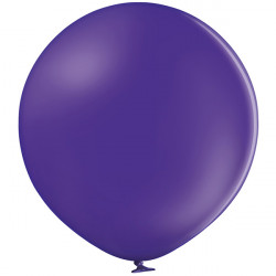 "ROYAL LILAC 24"" PASTEL BELBAL (1CT)"