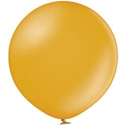"""GOLD 24"""" METALLIC BELBAL (1CT)"""