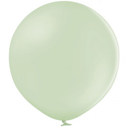 "KIWI CREAM 24"" PASTEL BELBAL (1CT)"