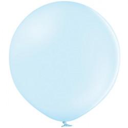 "ICE BLUE 12"" PASTEL BELBAL (100CT)"