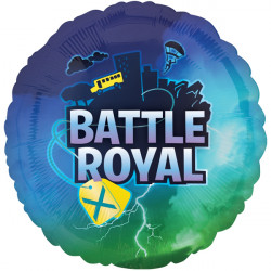 BATTLE ROYAL STANDARD S40 PKT
