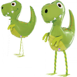 "DINOSAUR 31"" BALLOON FRIENDS PKT"