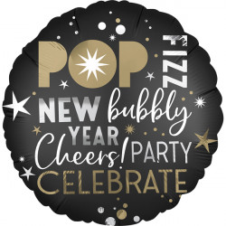 CELEBRATE THE NEW YEAR STANDARD S40 PKT