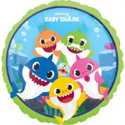 BABY SHARK STANDARD S60 PKT