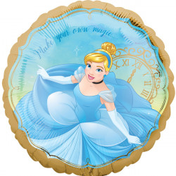DISNEY PRINCESS ONCE UPON A TIME CINDERELLA STANDARD S60 PKT