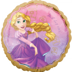 DISNEY PRINCESS ONCE UPON A TIME RAPUNZEL STANDARD S60 PKT