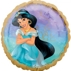 DISNEY PRINCESS ONCE UPON A TIME JASMINE STANDARD S60 PKT