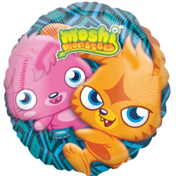 MOSHI MONSTERS STANDARD S60 PKT
