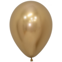 "GOLD 12"" SEMPERTEX RELEX (50CT)"