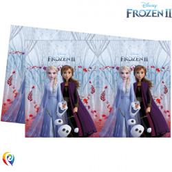 DISNEY FROZEN 2 TABLE COVER 120cmx180cm (1CT X 6 PACKS)