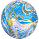 """BLUE MARBLEZ ORBZ G20 PKT (15"""" x 16"""")"""