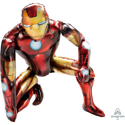 IRON MAN AIRWALKER P93 PKT