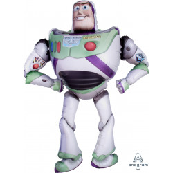 TOY STORY 4 BUZZ LIGHTYEAR AIRWALKER P93 PKT