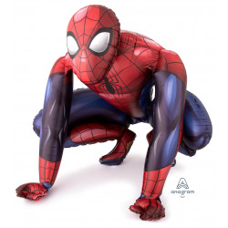 SPIDER-MAN AIRWALKER P93 PKT