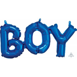 BOY BLUE PHRASE SHAPE P35 PKT