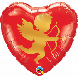 """CUPID 18"""" PKT (2 SIDED) IF"""