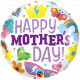"""EVERYTHING MOTHER'S DAY 18"""" PKT IF"""