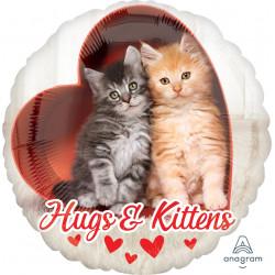 AVANTI HUGS & KITTENS STANDARD S40 PKT