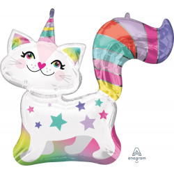CATICORN SHAPE P35 PKT