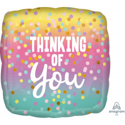 DOTS THINKING OF YOU STANDARD S40 PKT