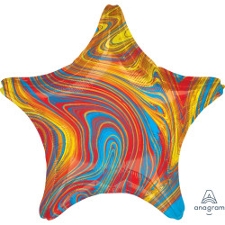 COLOURFUL MARBLEZ STAR STANDARD S18 FLAT A