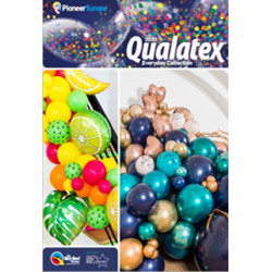 #QUALATEX 2020 CATALOGUE PRICED