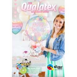 #QUALATEX 2020 SPRING CATALOGUE