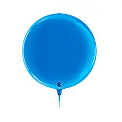 "BLUE GLOBE 11"" PKT"