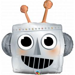 "ROBOT HEAD 35"" SHAPE GROUP B PKT YTE"