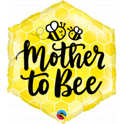 """MOTHER TO BEE 20"""" PKT IM"""
