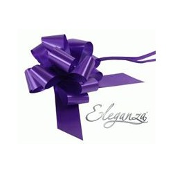 PURPLE PULLBOWS 50MM (20CT)