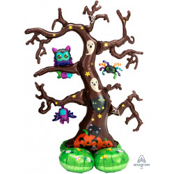 "CREEPY TREE P70 AIRLOONZ PKT (44"" X 62"")"