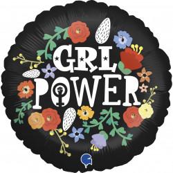 """GIRL POWER 18"""" PKT"""