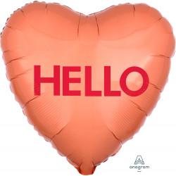 CANDY HEART HEART STANDARD S40 PKT