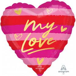 MY LOVE STANDARD S40 PKT