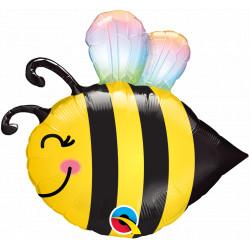 "SWEET BEE 14"" MINI SHAPE FLAT JW"