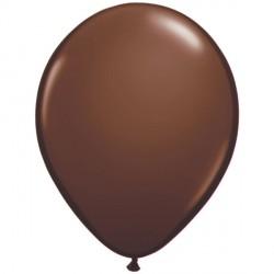 "CHOCOLATE BROWN 16"" FASHION (50CT) QO"
