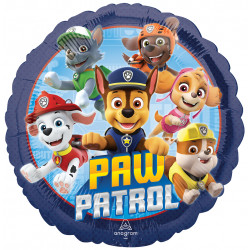 PAW PATROL CHARACTERS STANDARD S60 PKT