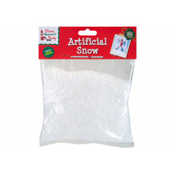 ELVES BEHAVIN' BADLY ARTIFICIAL SNOW 3OZ