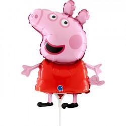 PEPPA PIG 14 MINI SHAPE FLAT