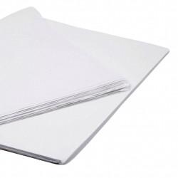 WHITE TISSUE PAPER 50cm x 76cm  (250 SHEETS)