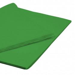 DARK GREEN TISSUE PAPER 50cm x 76cm  (250 SHEETS)