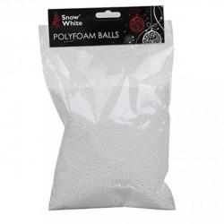 MICRO POLYFOAM SNOWBALLS MINI 2mm
